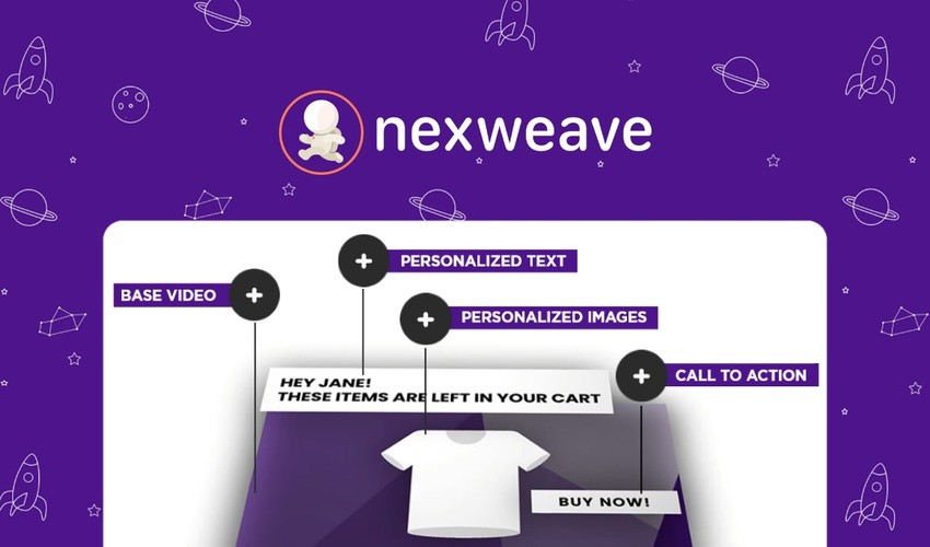 Nexweave Lifetime Deal-Pay Once And Never Again
