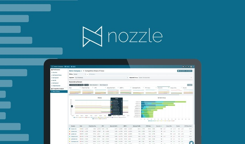 Nozzle Lifetime Deal-Pay Once & Never Again