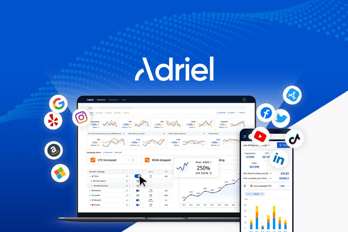 AppSumo Deal for Adriel