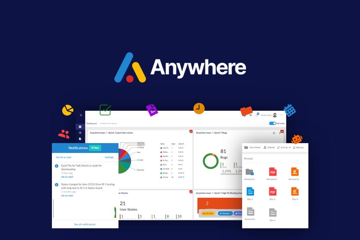 AppSumo Deal for Anywhere