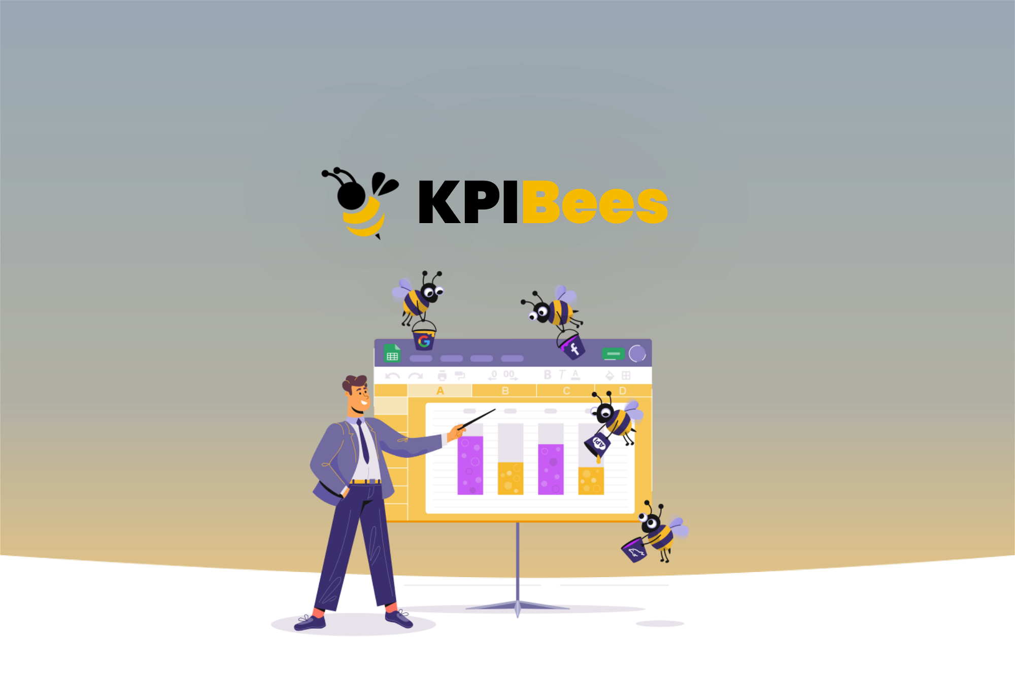 AppSumo Deal for KPIBees