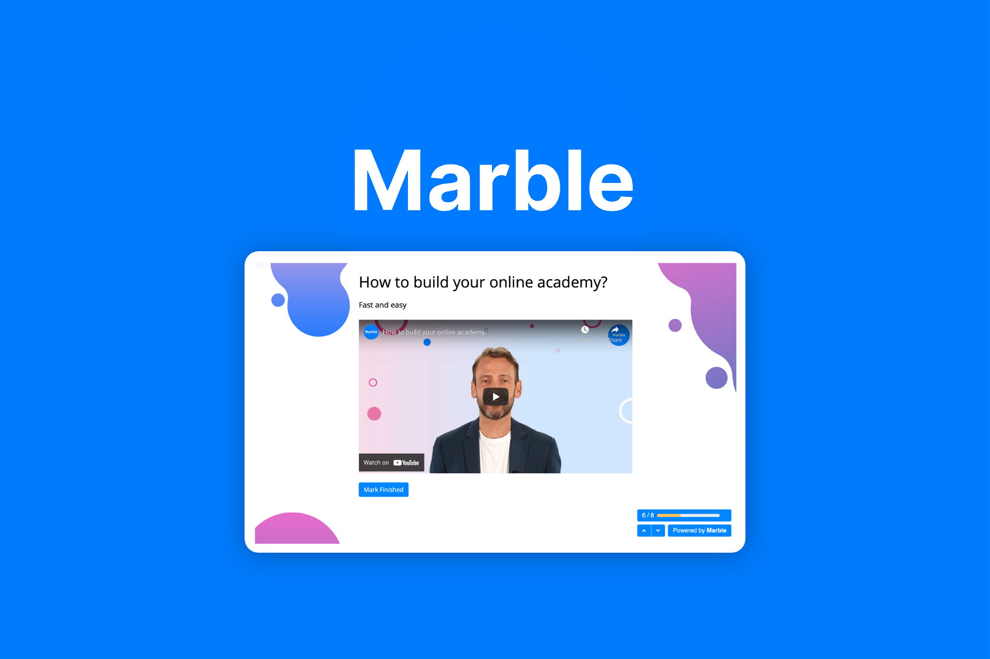 AppSumo Deal for Marble