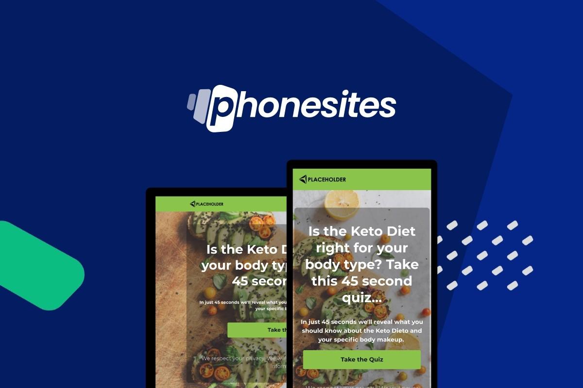 AppSumo Deal for Phonesites