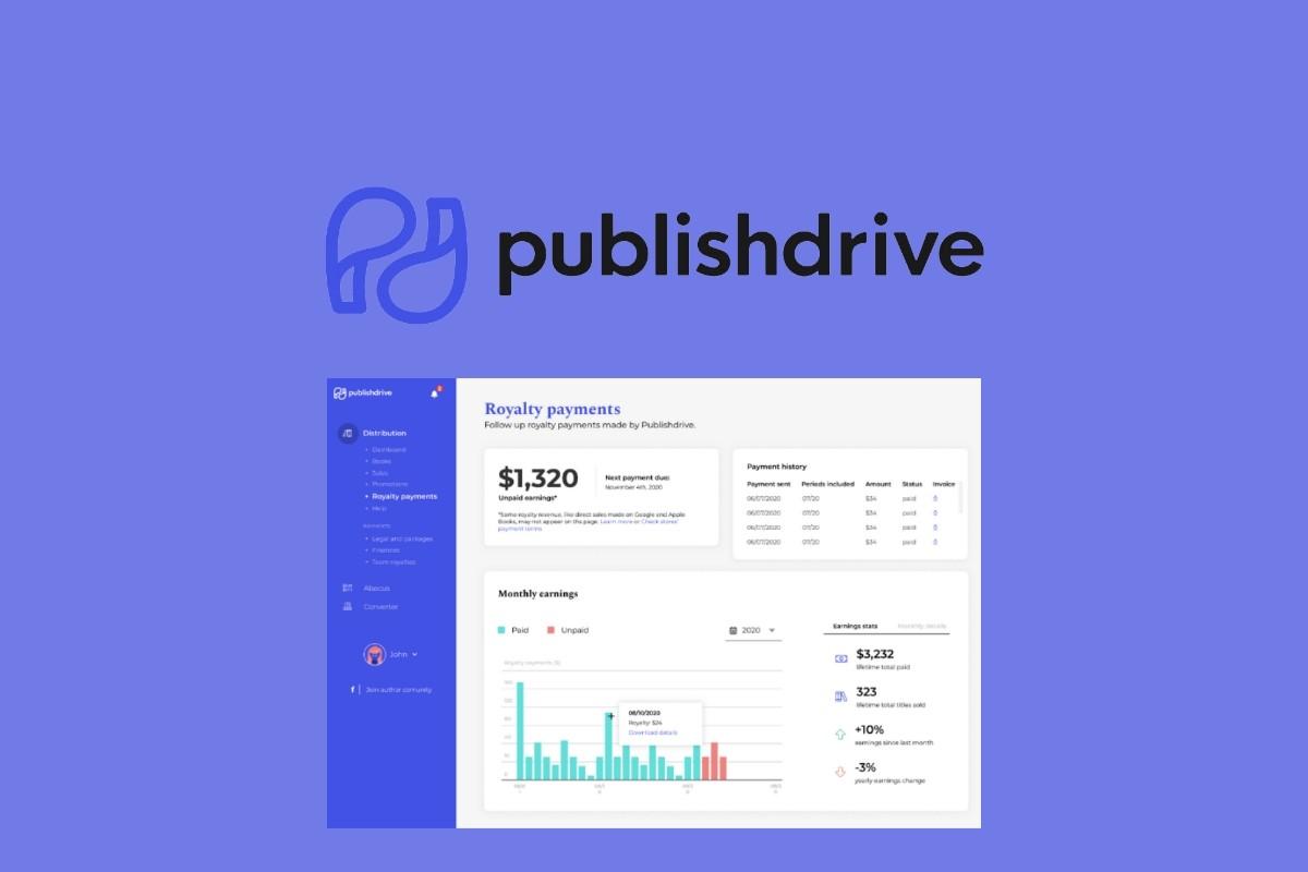 AppSumo Deal for PublishDrive
