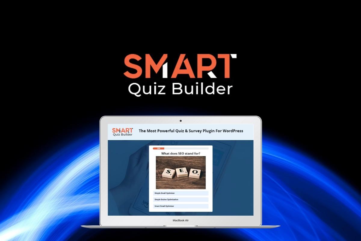 AppSumo Deal for Smart Quiz Builder