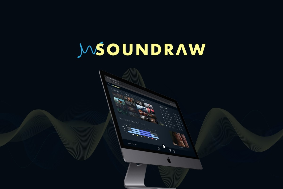 AppSumo Deal for SOUNDRAW