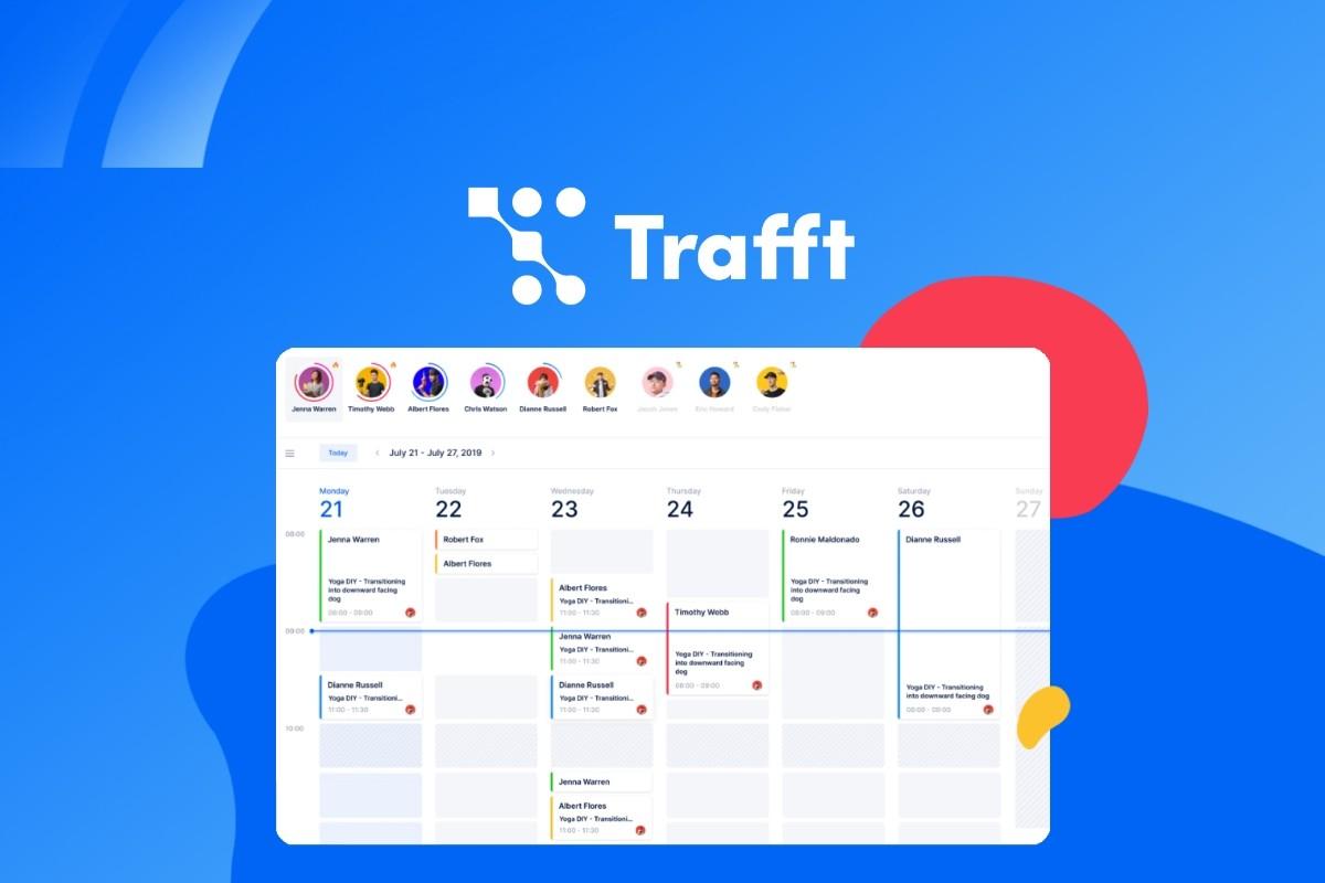 AppSumo Deal for Trafft