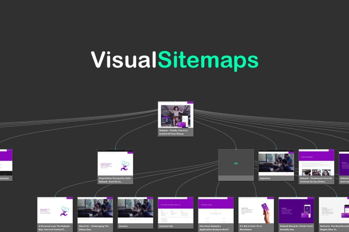 AppSumo Deal for VisualSitemaps
