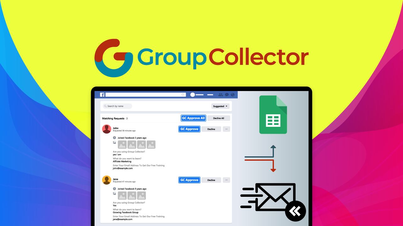 Group Collector Lifetime Deal-Pay Once And Never Again