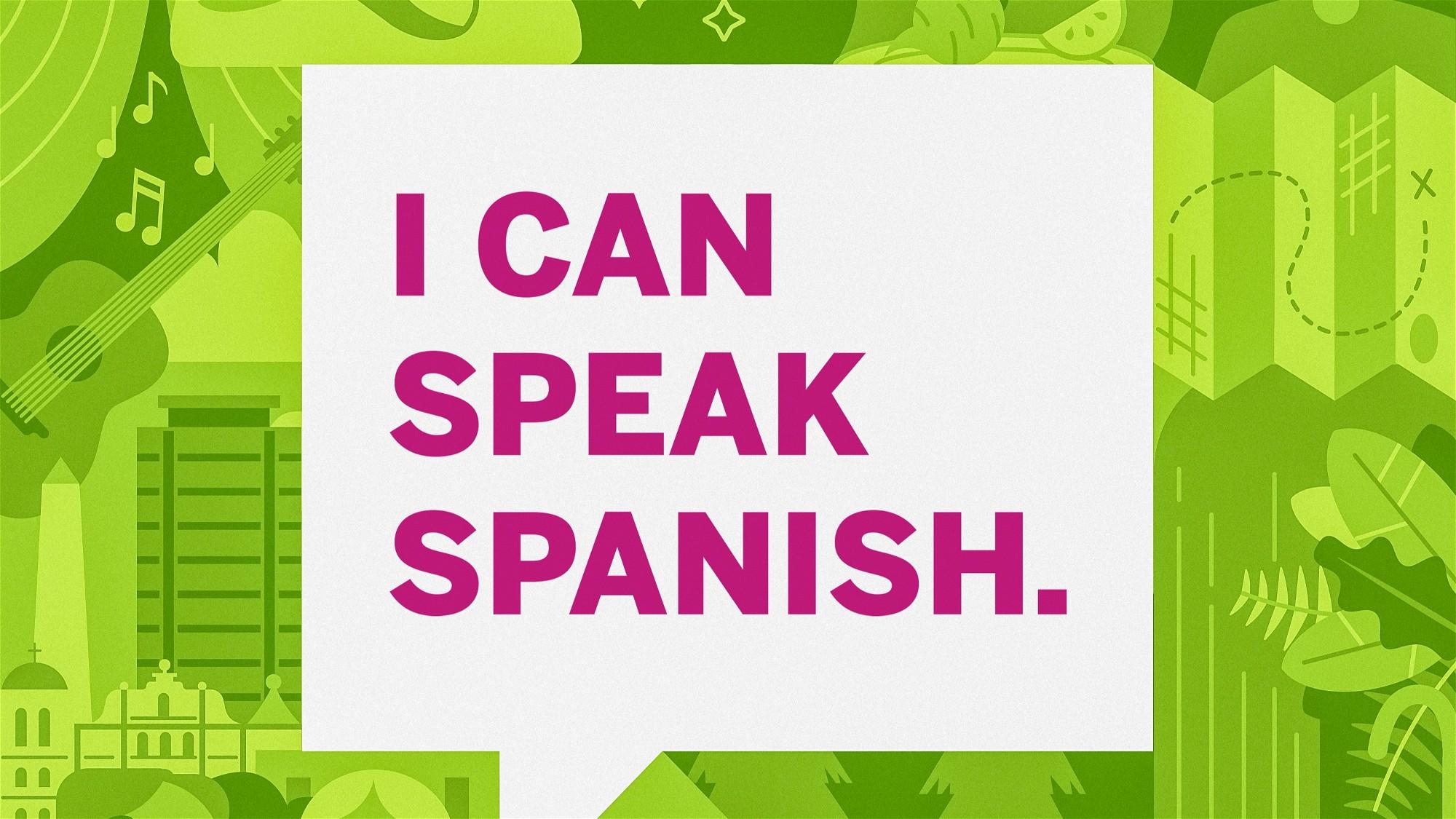 AppSumo Deal for I Can Speak Spanish