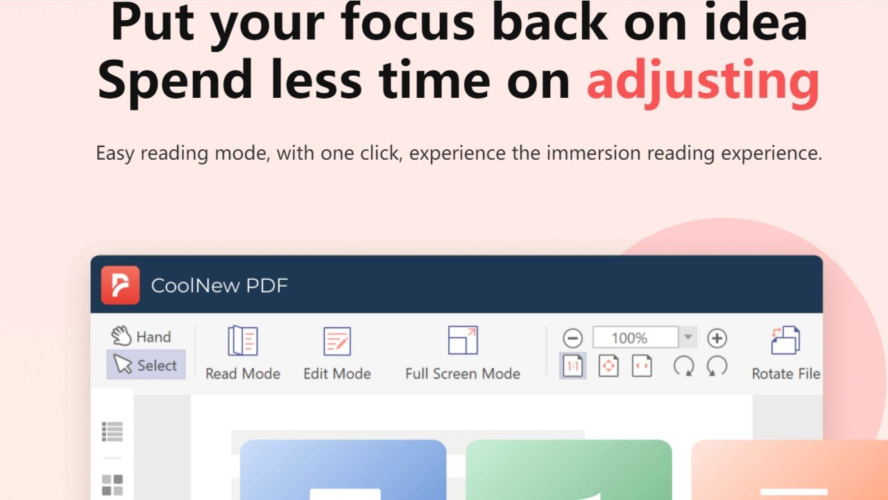 AppSumo Deal for CoolNew PDF
