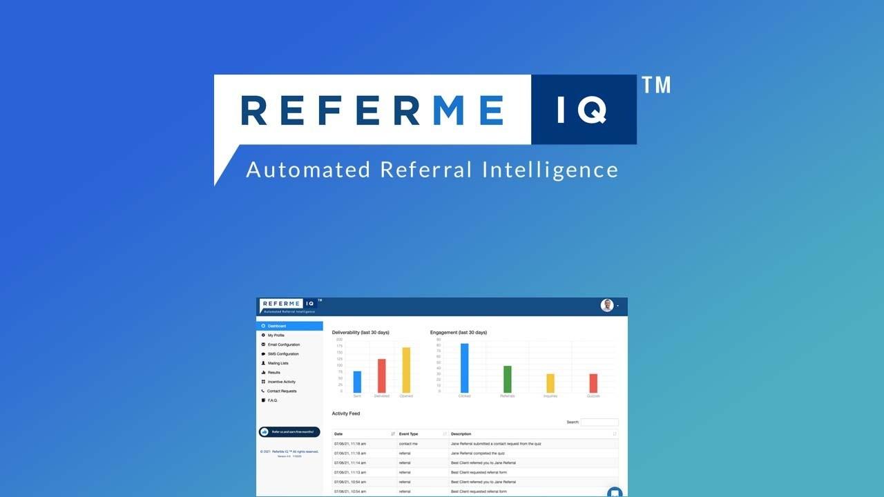 AppSumo Deal for ReferMe IQ™