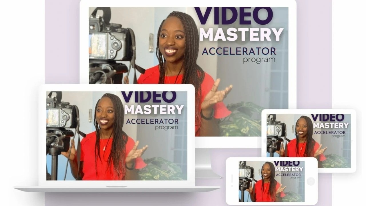 AppSumo Deal for Video Mastery Accelerated Course