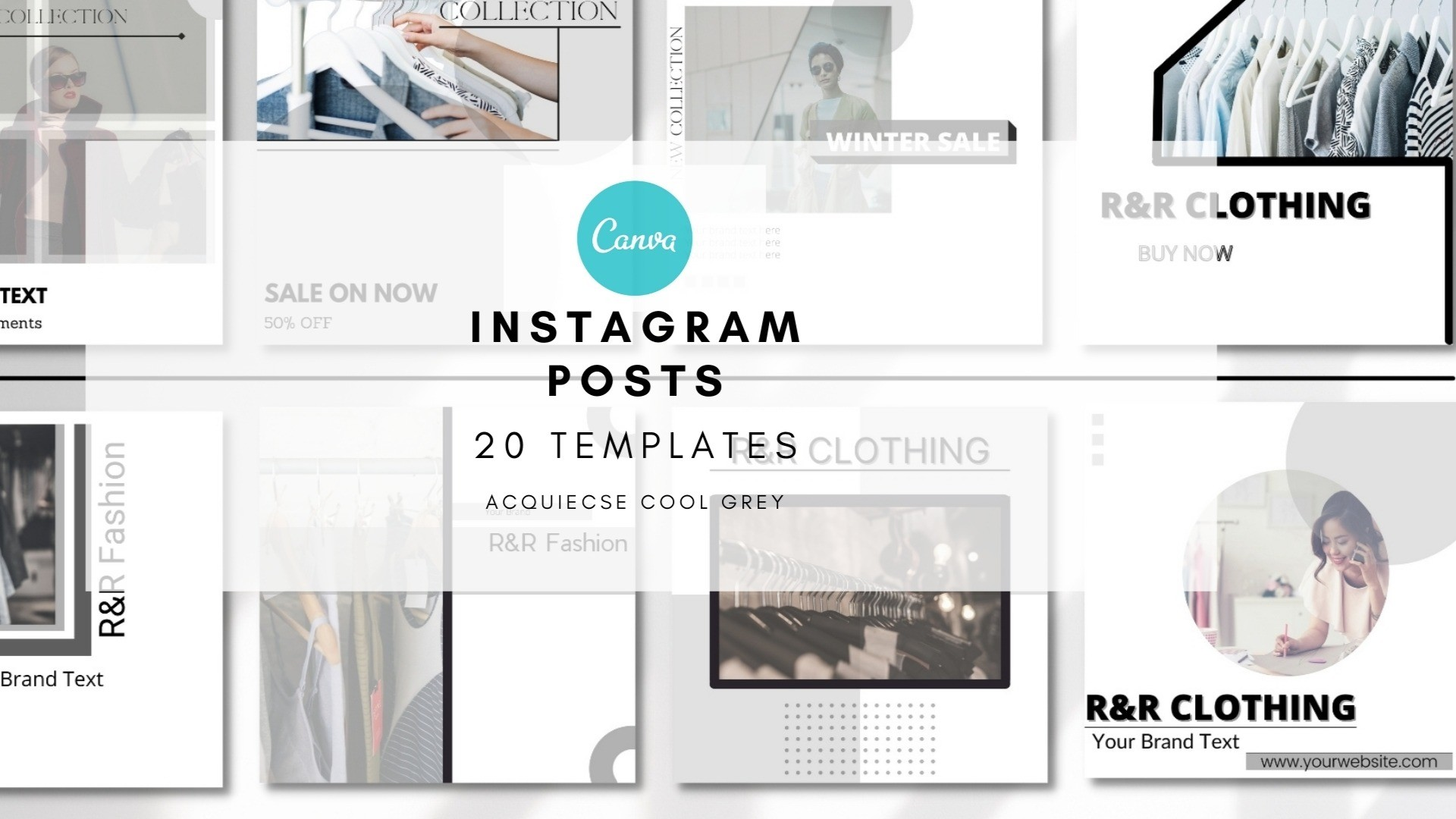 AppSumo Deal for Instagram Template