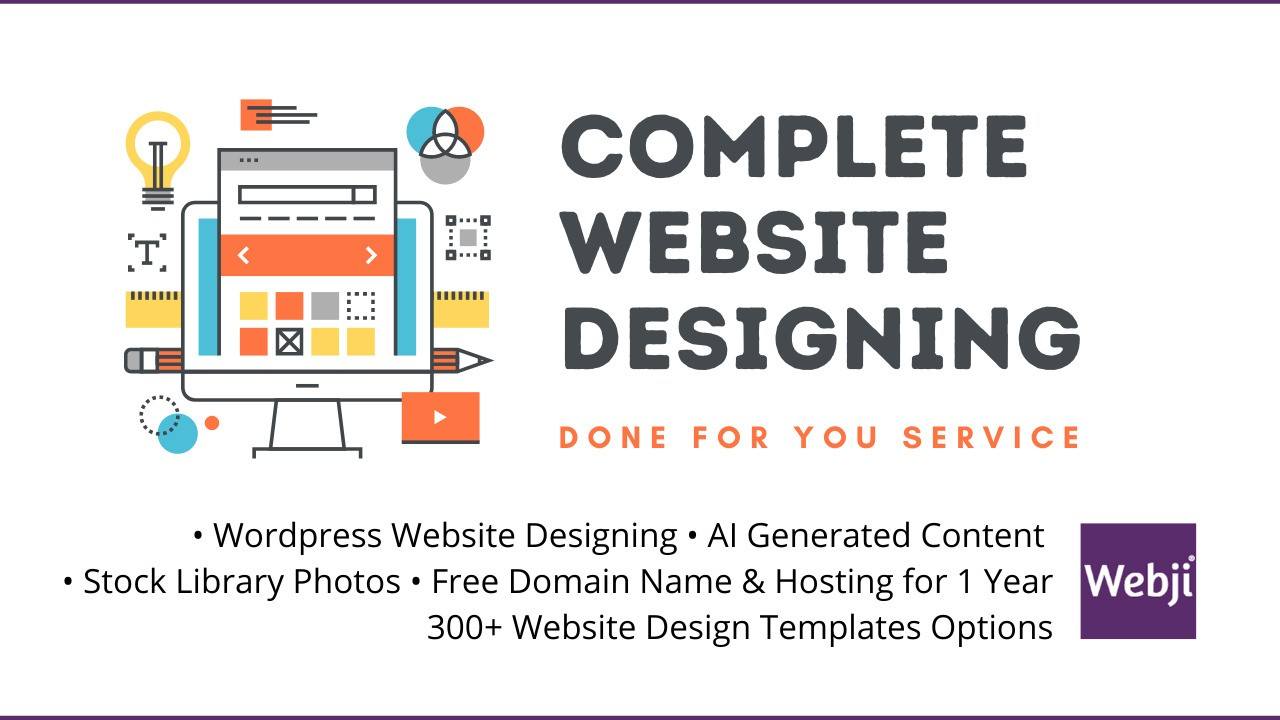 AppSumo Deal for Website Designing Services (All in one + Done for you + Wordpress CMS)