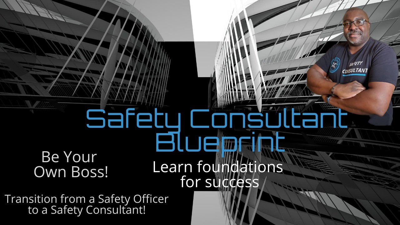 AppSumo Deal for Safety Consultant Blueprint Course