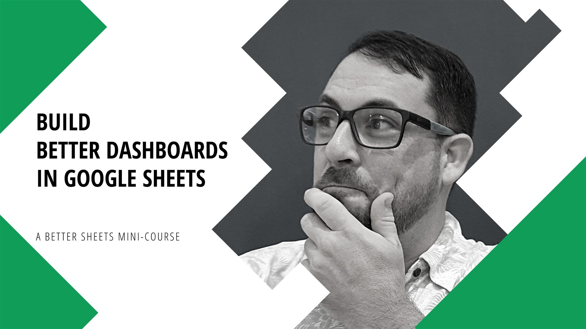 AppSumo Deal for Build Better Dashboards in Google Sheets