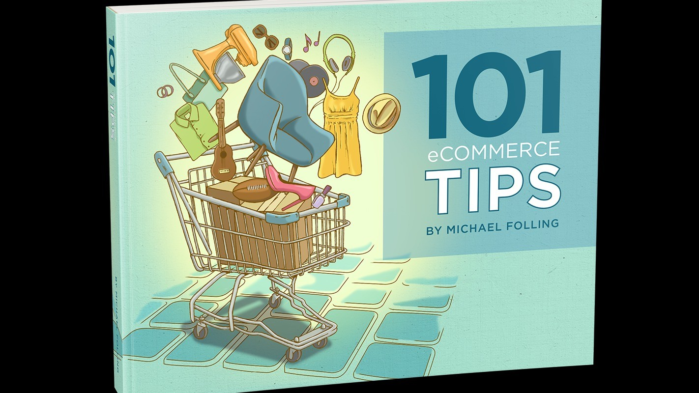 AppSumo Deal for 101 eCommerce Tips - The Ultimate Guide To Growing An eCommerce Business