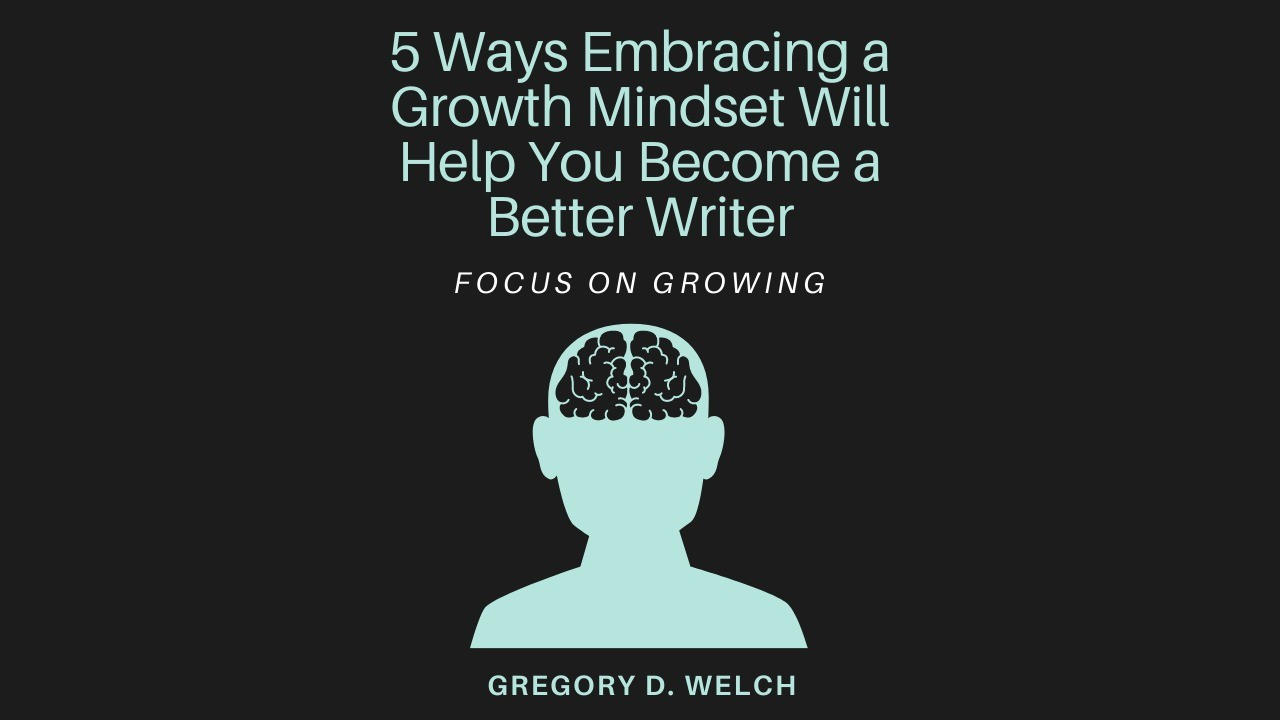 AppSumo Deal for 5 Ways Embracing a Growth Mindset Will Help You Become a Better Writer