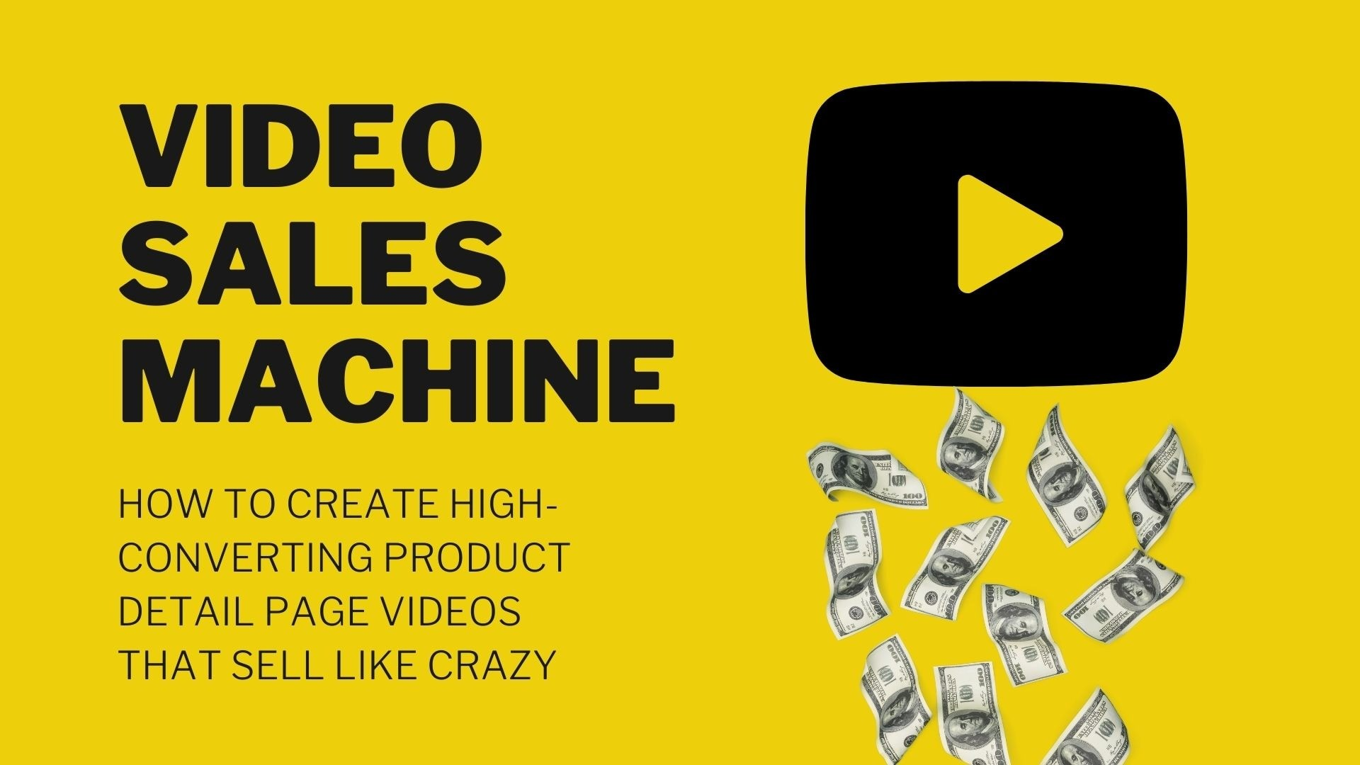 AppSumo Deal for Video Sales Machine