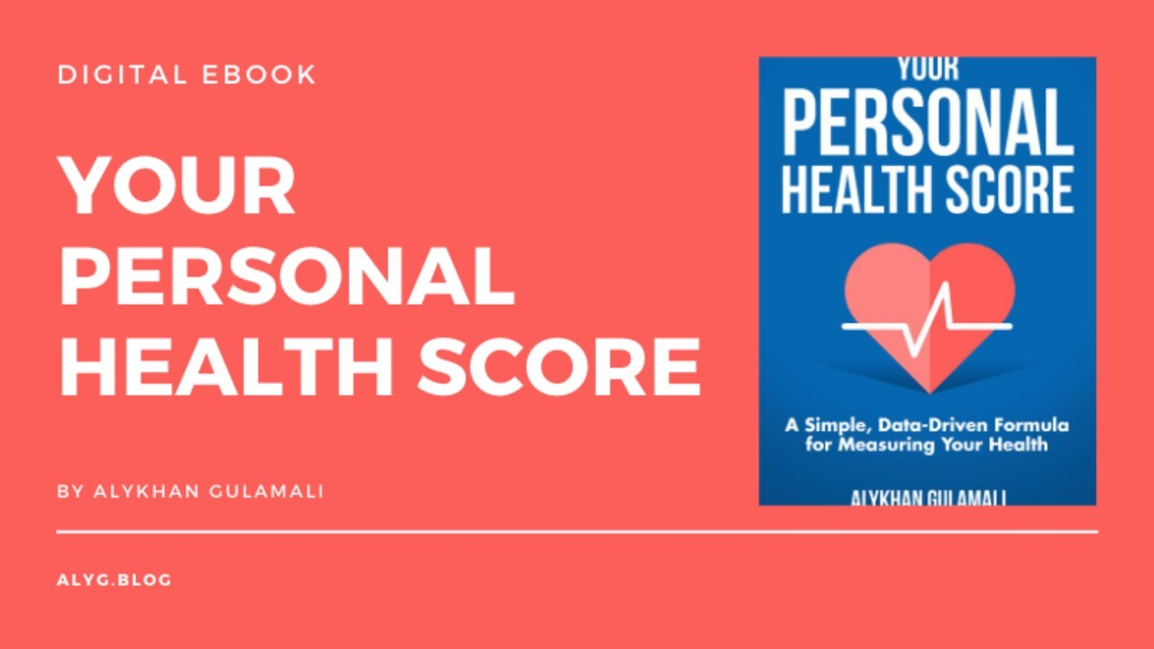 AppSumo Deal for Your Personal Health Score