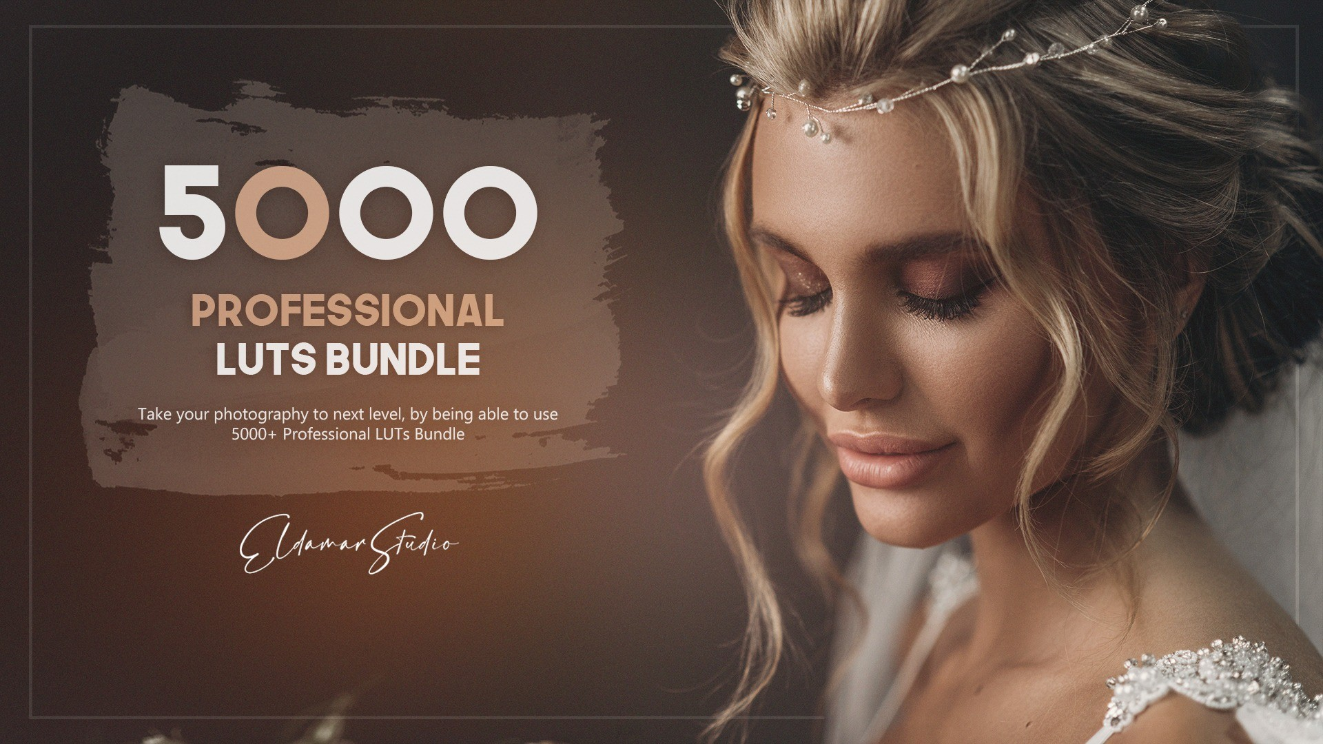 AppSumo Deal for 5000+ Professional LUTs Bundle