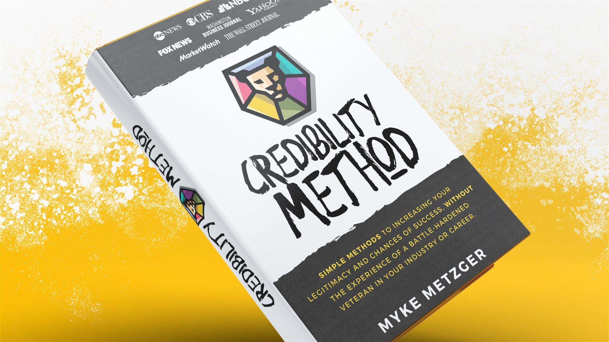 AppSumo Deal for Credibility Method: The Simple Method To Establishing Your Credibility & Increasing Your Legitimacy In Your Industry or Career