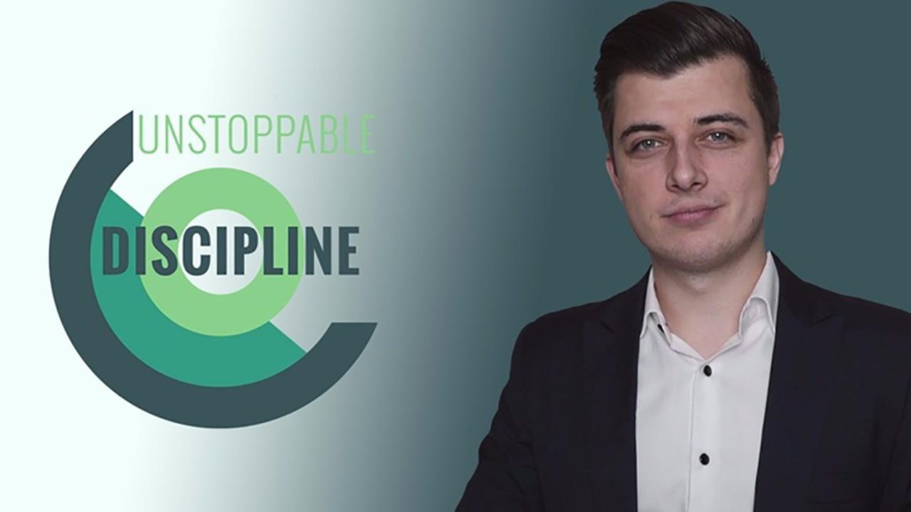 AppSumo Deal for Unstoppable Discipline Program