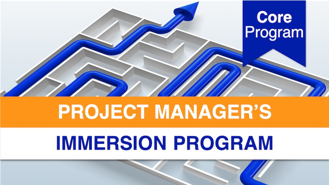 AppSumo Deal for Project Manager's Immersion Program