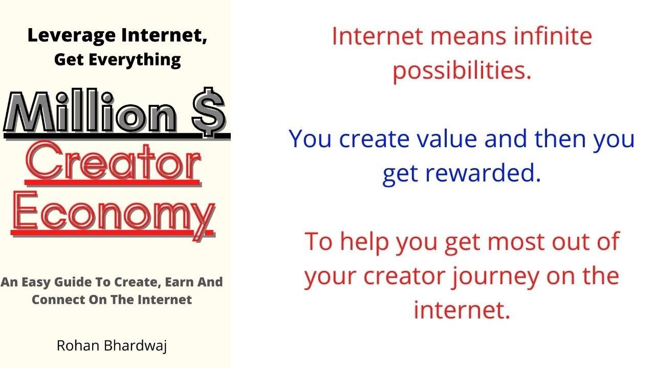 AppSumo Deal for Million Dollar Creator Economy