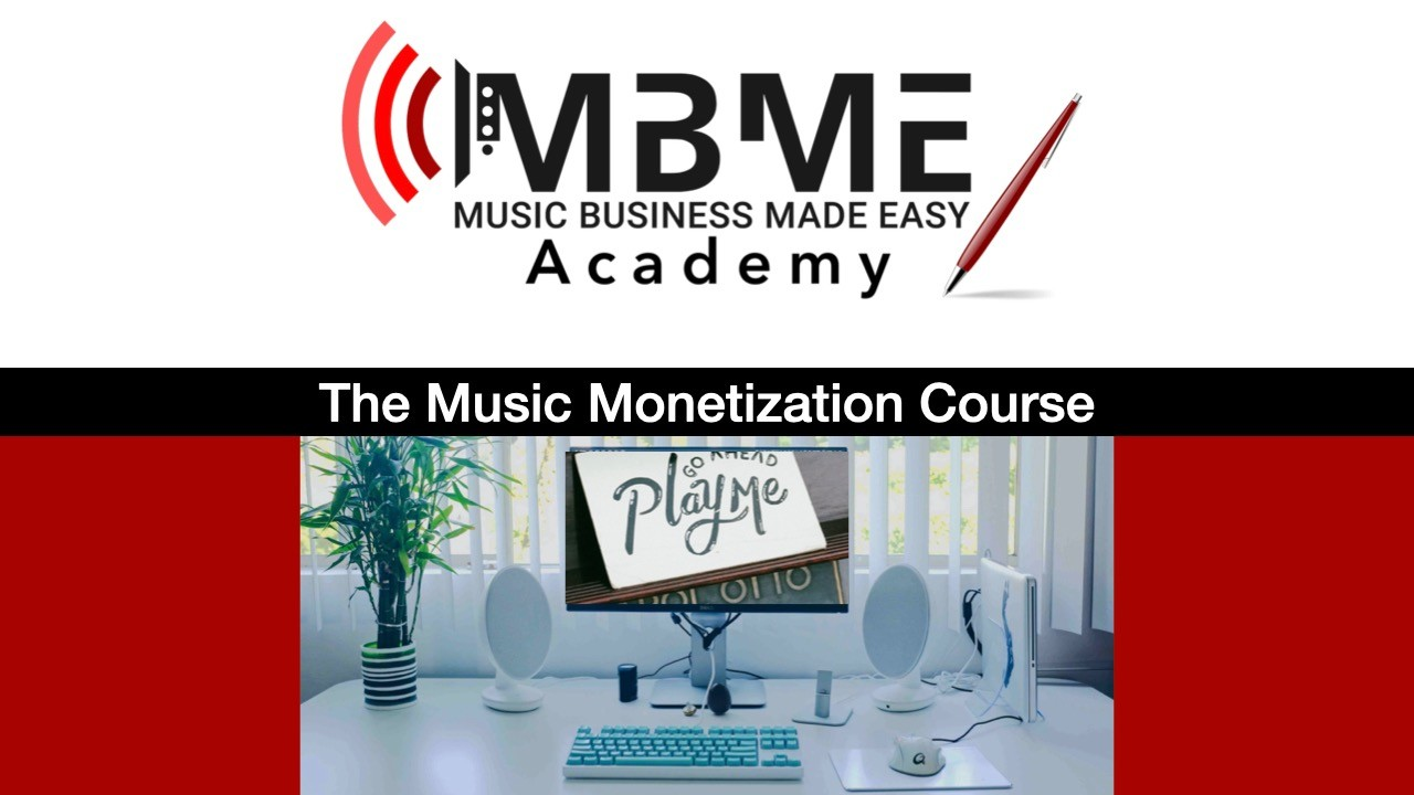AppSumo Deal for The Music Monetization Course