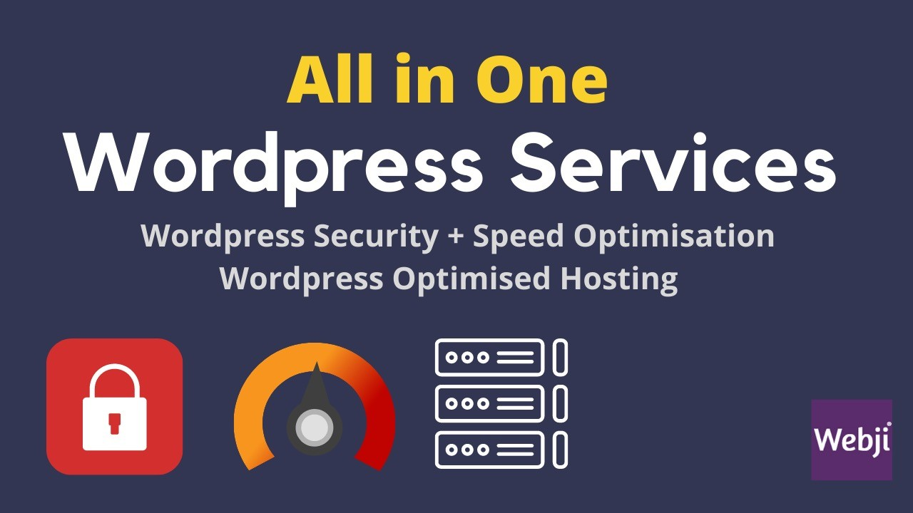 AppSumo Deal for Wordpress Speed Optimization & Security Services + CDN Hosting (DFY)