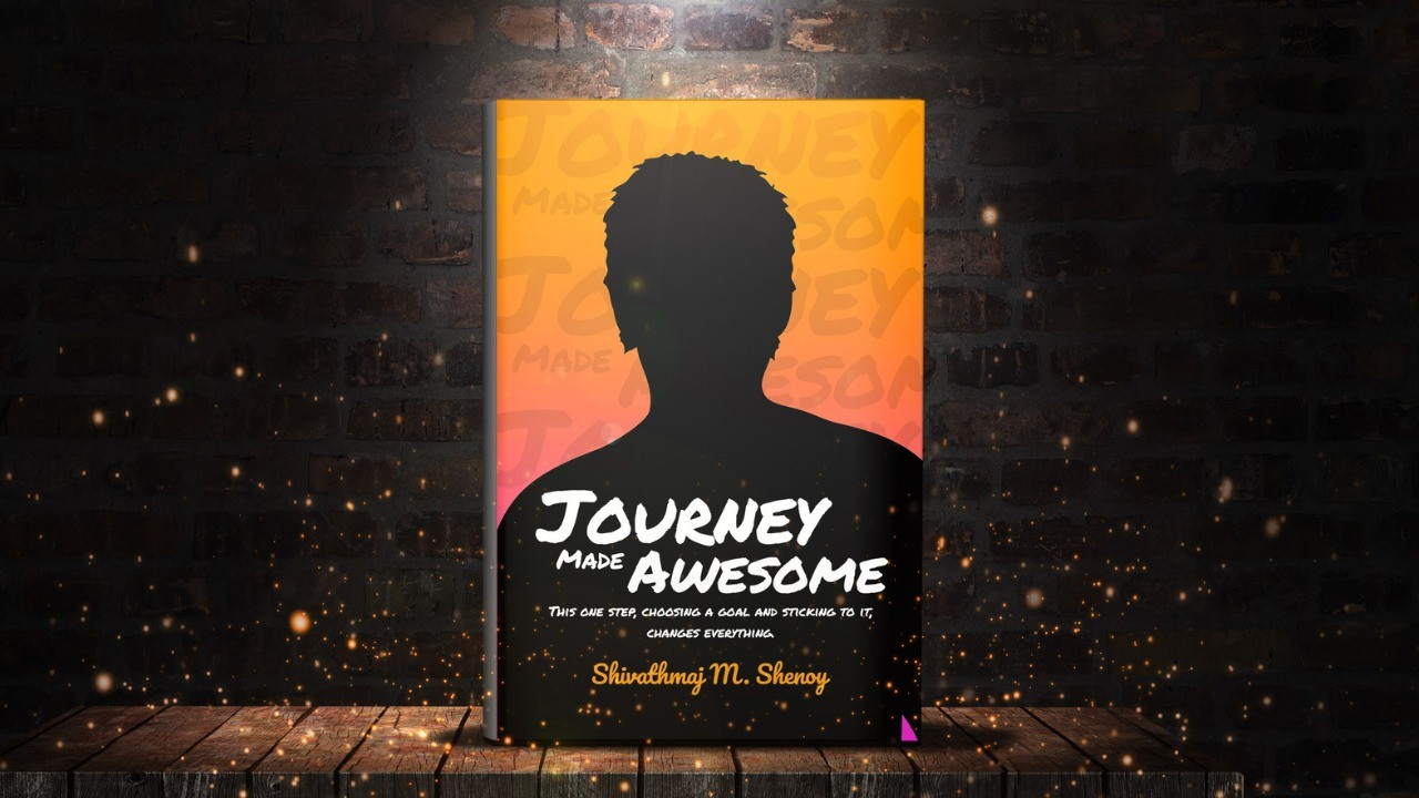 AppSumo Deal for Journey Made Awesome ( E-book )