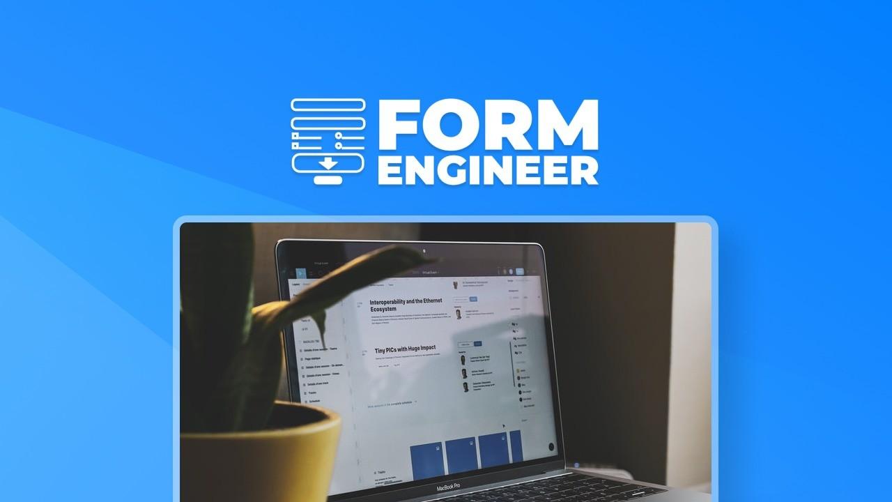 AppSumo Deal for Form Engineer Platinum