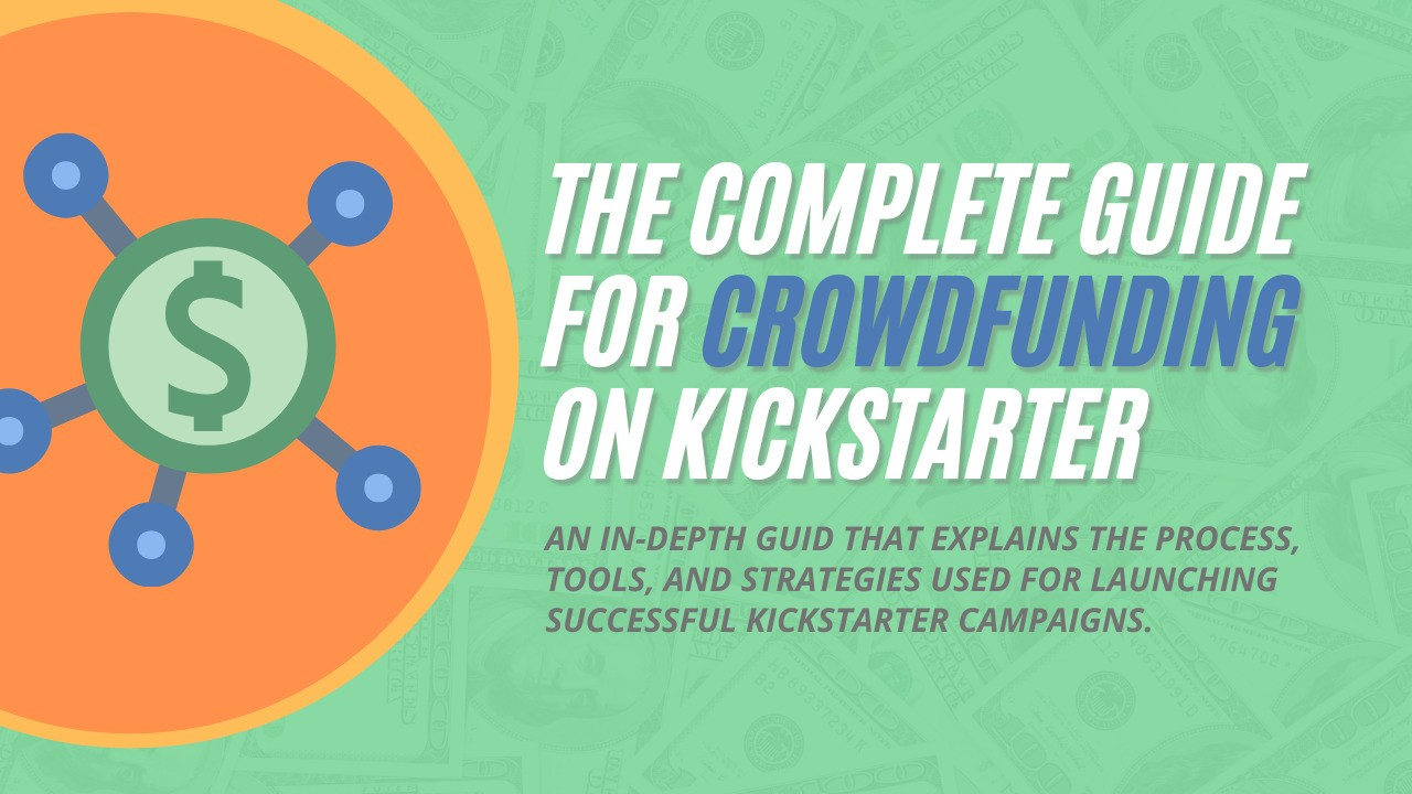 AppSumo Deal for The Complete Guide for Successful Crowdfunding