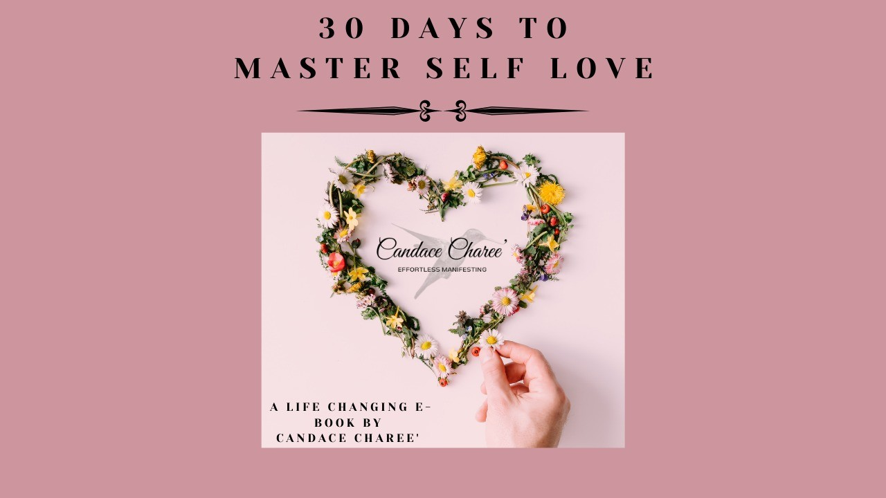 AppSumo Deal for 30 Days To Master Self Love E-Book