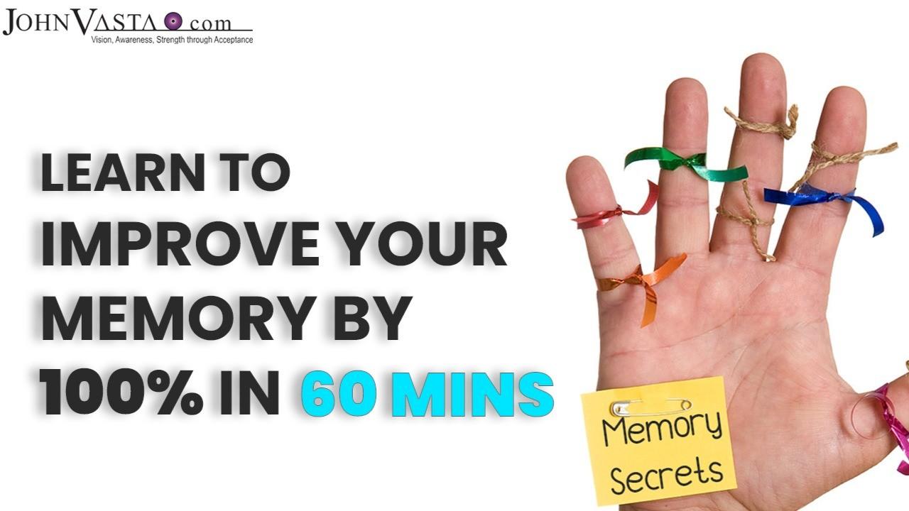 AppSumo Deal for Memory Secrets E-book