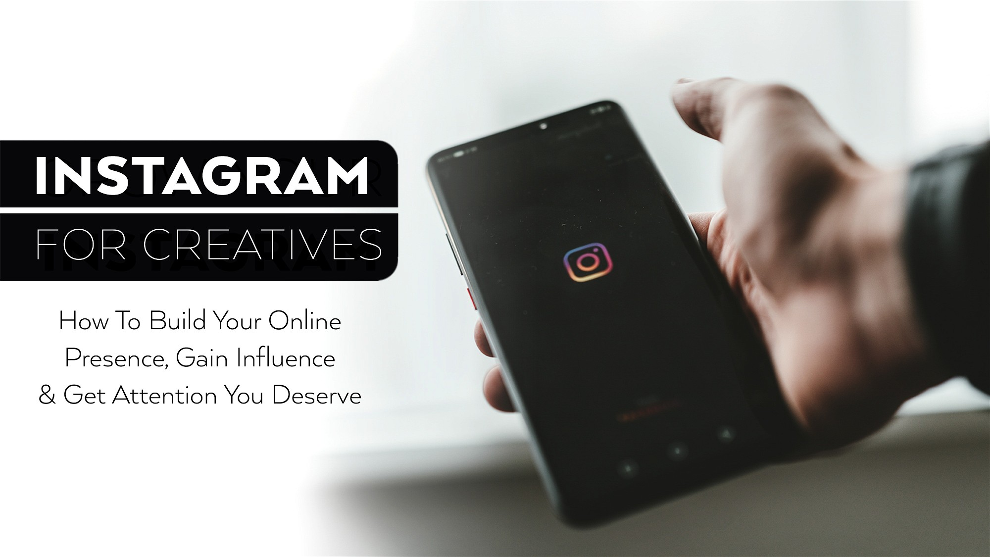 AppSumo Deal for Instagram for Creatives