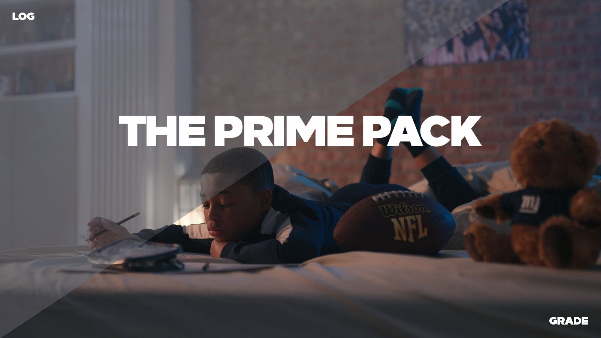 """AppSumo Deal for """"Prime"""" Cinematic LUT Pack"""