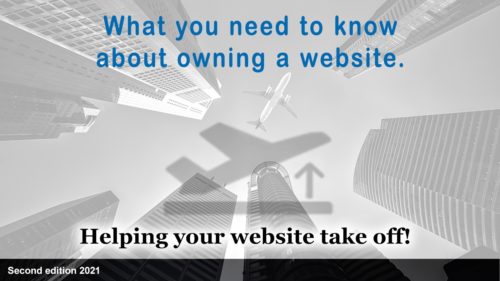 AppSumo Deal for What You Need to Know About Owning a Website