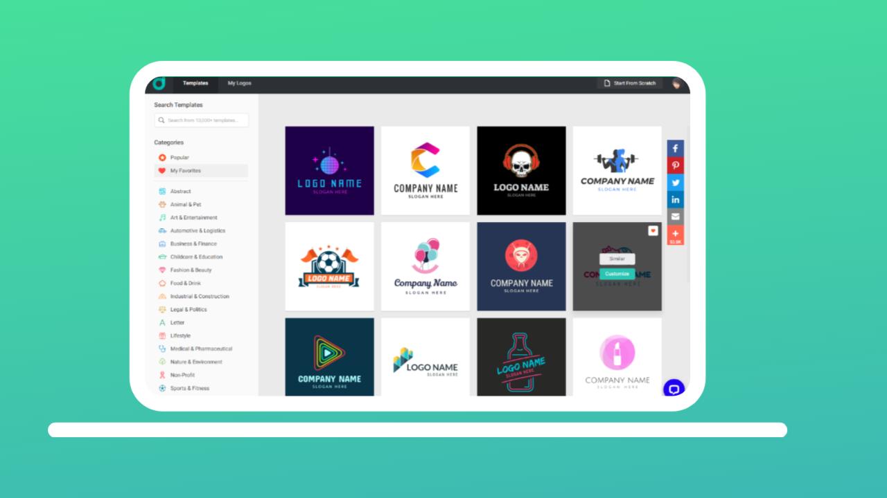 AppSumo Deal for DesignEvo