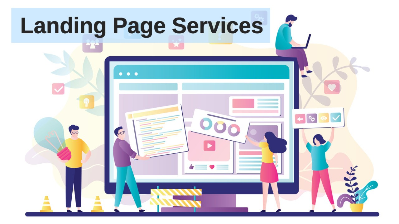 AppSumo Deal for Landing Page Services as a SaaS
