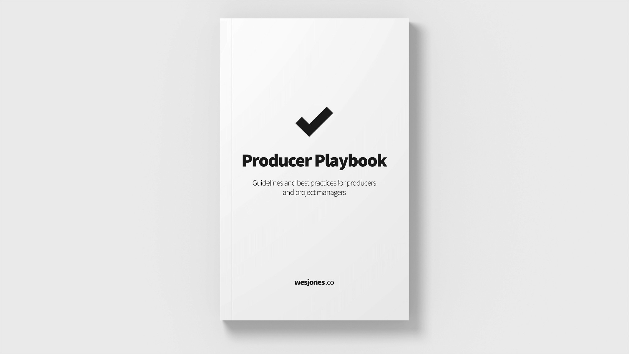 AppSumo Deal for The Producer Playbook
