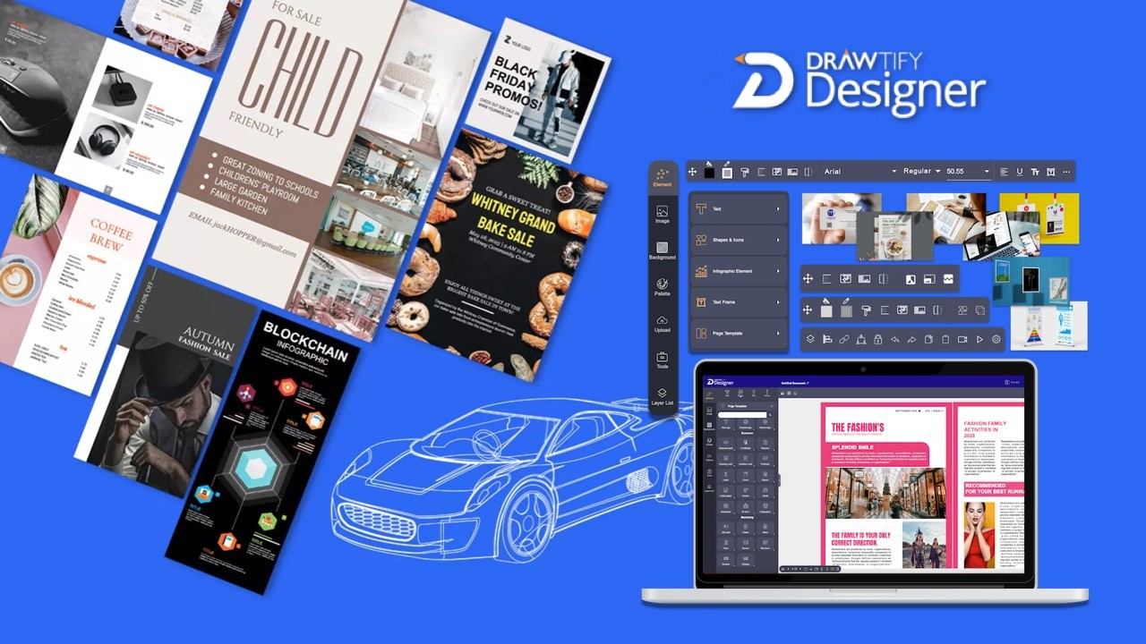 AppSumo Deal for Drawtify