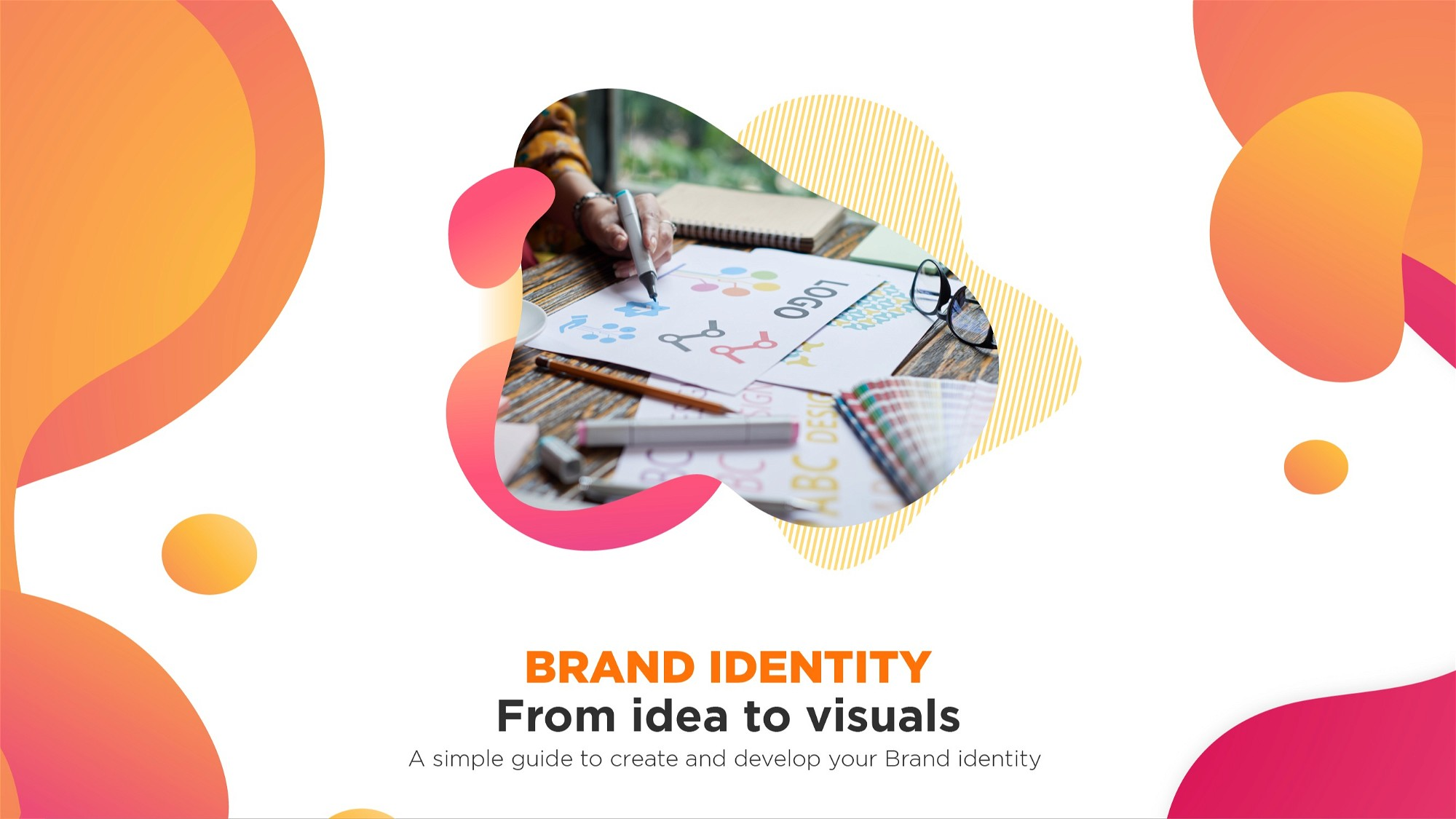 AppSumo Deal for From Idea to visual