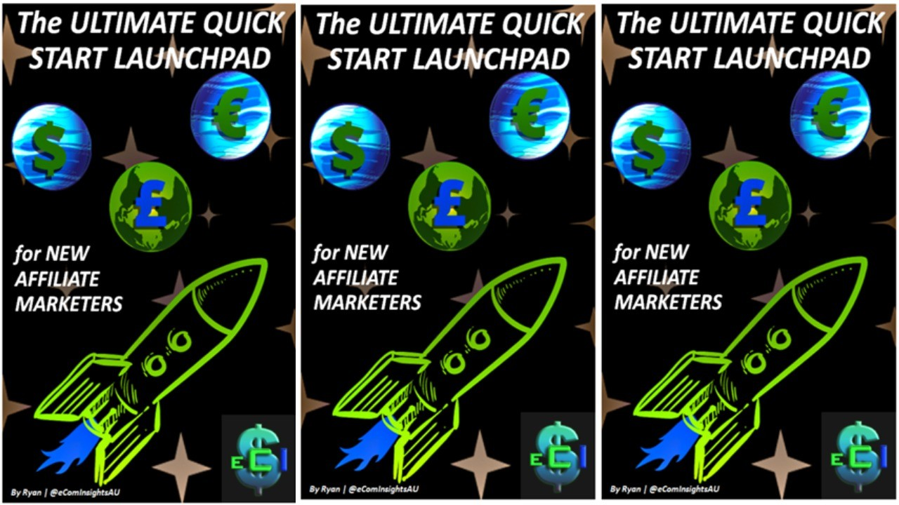 AppSumo Deal for Ultimate Quick Start Guide For New Affiliate Marketers