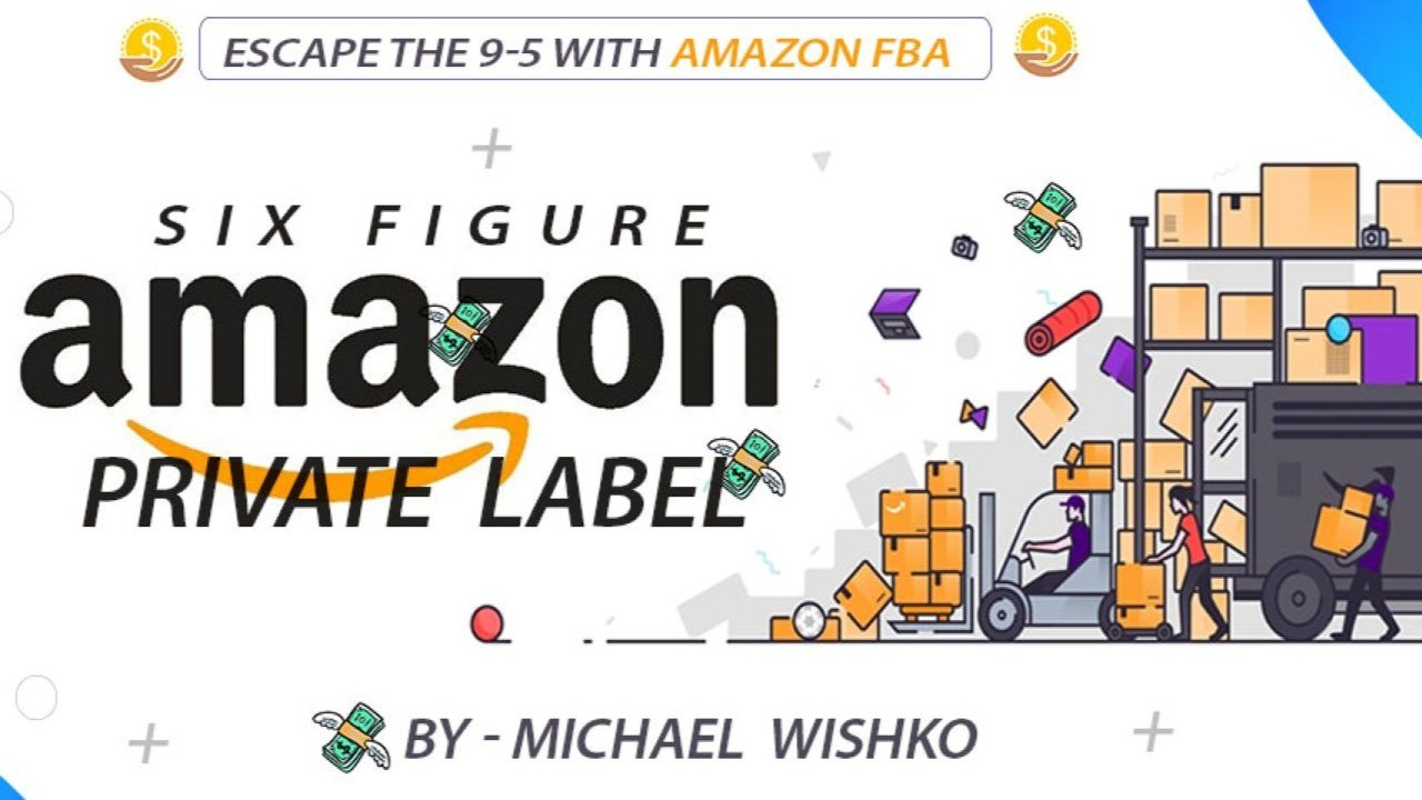 AppSumo Deal for 6 Figure Amazon Private Label