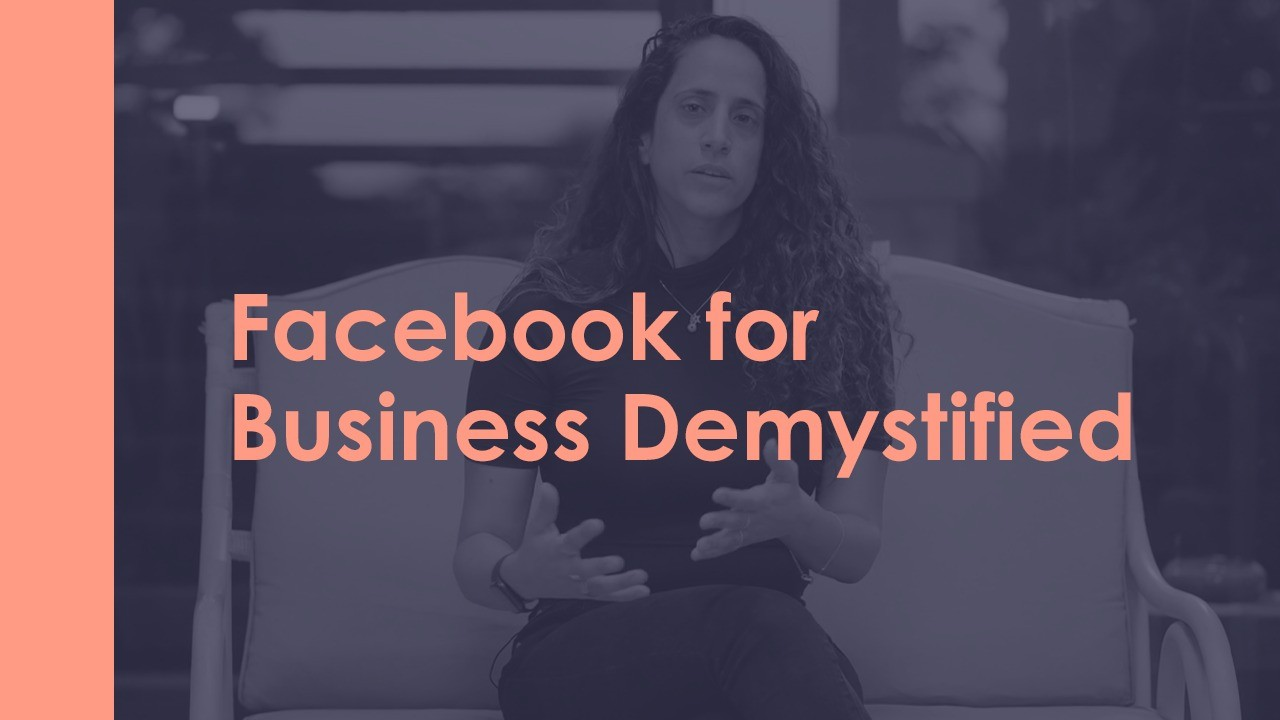 AppSumo Deal for Facebook for Business Demystified