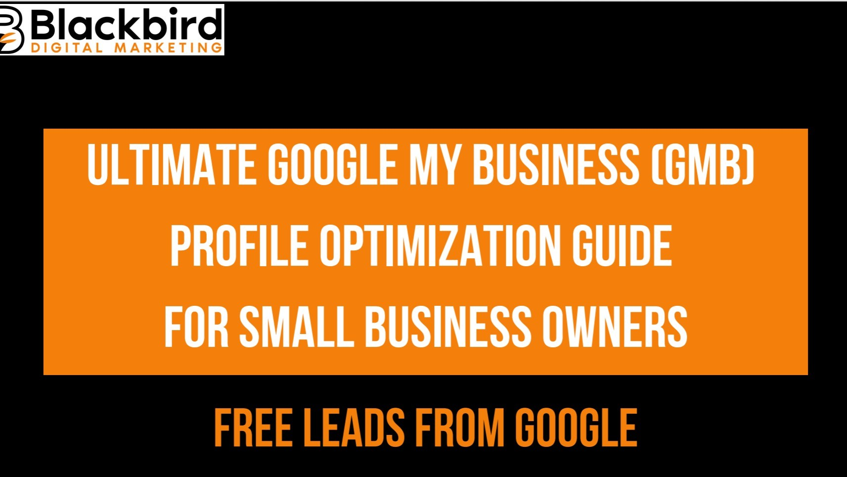 AppSumo Deal for Ultimate Google My Business (GMB) Profile Optimization Guide