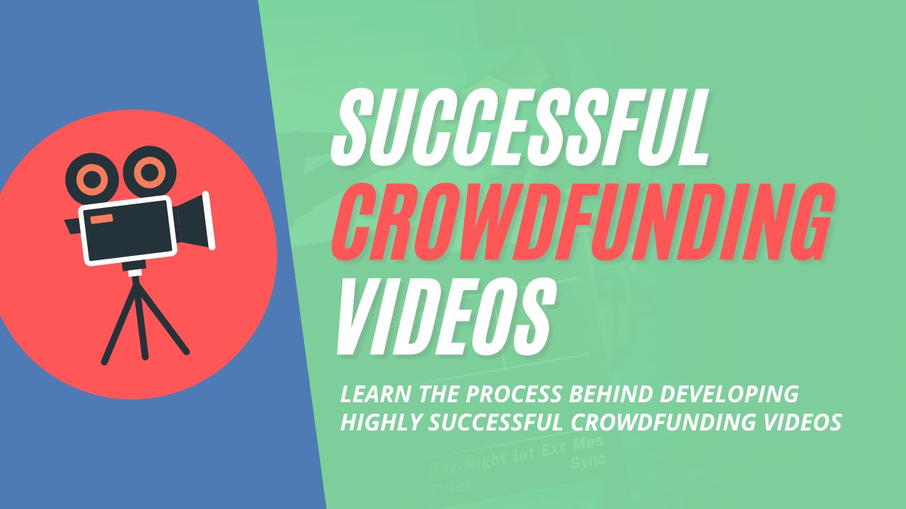 AppSumo Deal for How to Create a Successful Crowdfunding Video